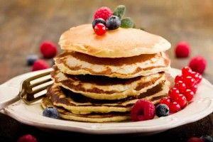 Buttermilk Pancakes - bestes Rezept überhaupt -  Yummy, vor allem mit Ahornsirup