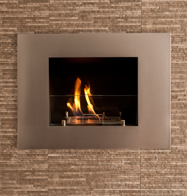 9 best Wall mounted bio ethanol fireplaces images on Pinterest