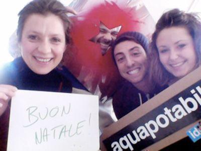 Xmas time 2013. aquapotabile.com