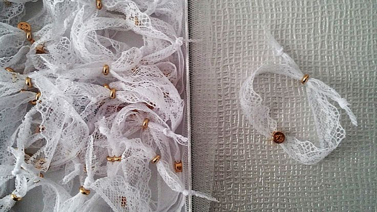 Lace baptism bracelets First communion favors Cross bracelets baptism gifts for guests favors Boy girls christening cross favors Elegant by eAGAPIcom on Etsy