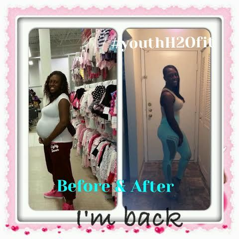 14 best Before\/After RESULTS w youthH2O images on Pinterest - job well done