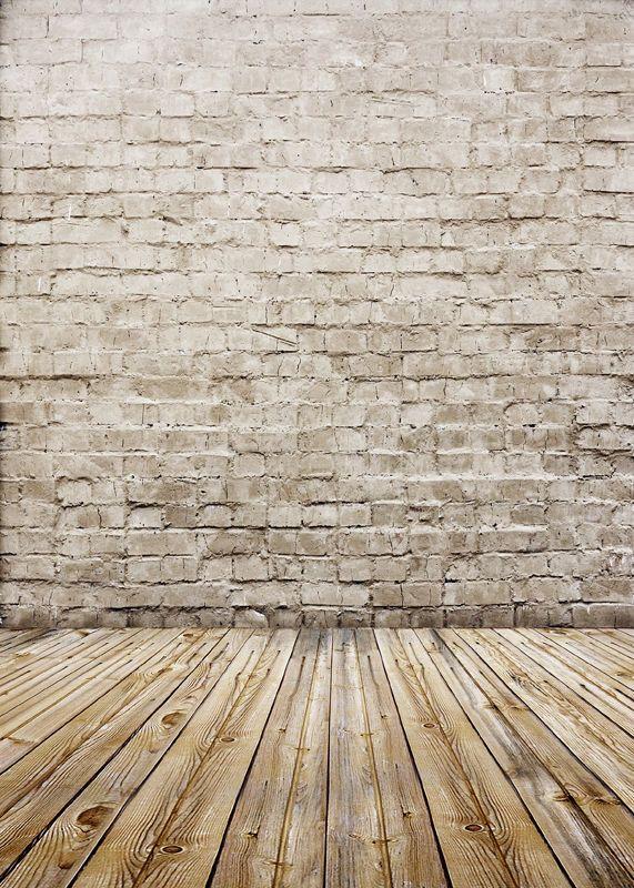 New Thin Vinyl Studio Backdrop Photography Backdrops Wall And Floor 5x7FT #UnbrandedGeneric