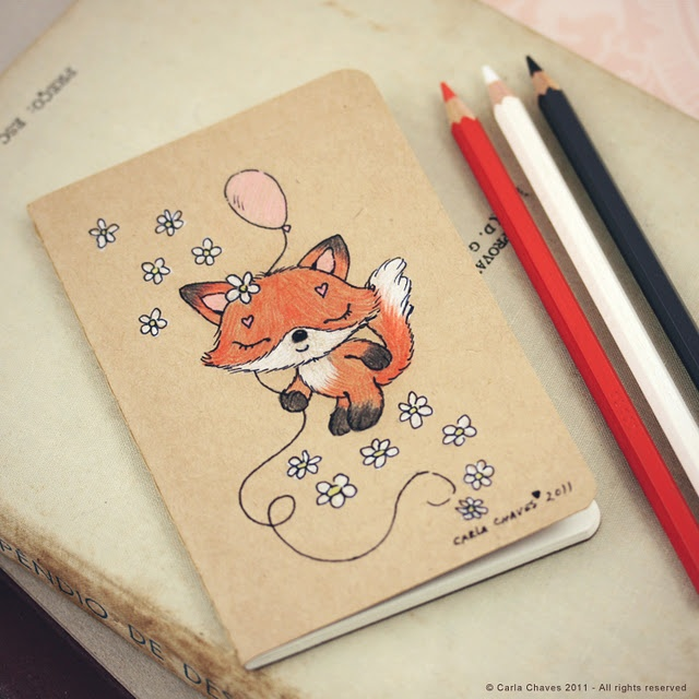 Creative Design To Cover Notebook : Ideas about notebook covers on pinterest notebooks