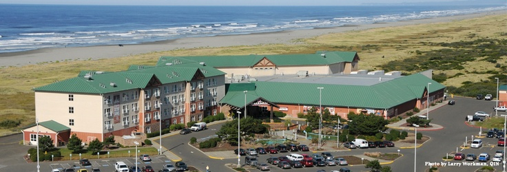 casino ocean shores washington