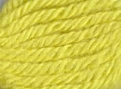 DMC Tapestry Wool 7681 Greenish Yellow (Discontinued Colour) Article #486