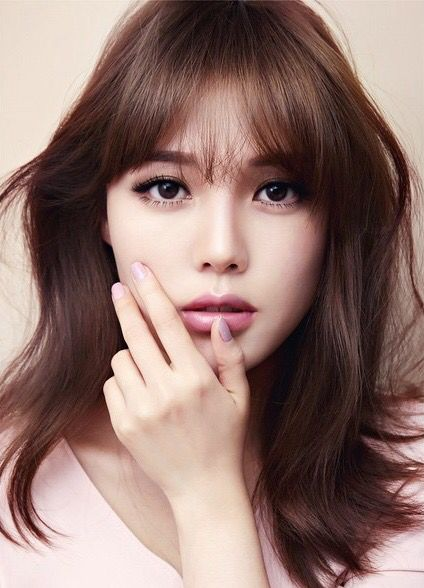 Park Hye Min Ulzzang - Pony makeup - Pony Beauty Diary …                                                                                                                                                     More