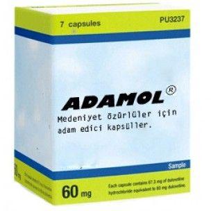 Adamol