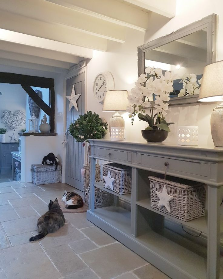 Country kitchen – #Country #diele #kitchen