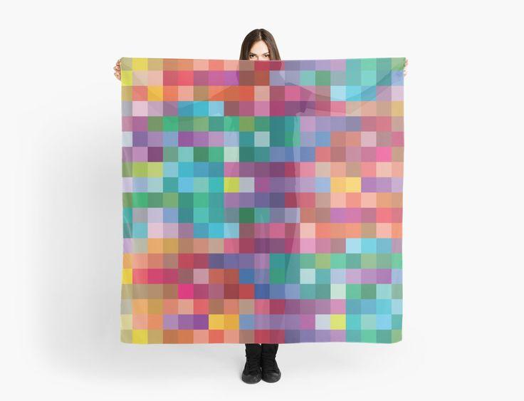 Pixels by Redel Bautista