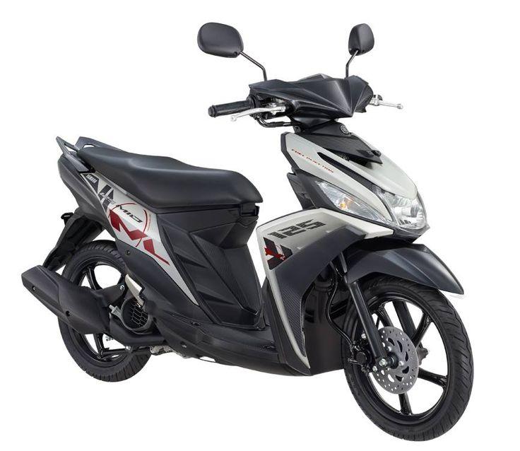 Info Kredit Motor Yamaha Mio M3 125 Blue Core ~ Media Promosi Iklan Gratis
