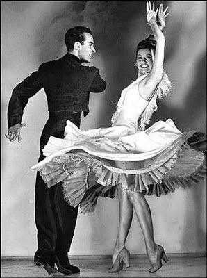 Cyd Charisse and Ricardo MontalbanCharisse Dancers, Ballet Dancers, Dancers Show, Cyd Charisse Thos, Stars, Ricardo Montalban, Fantasy Islands, Cydchariss, Classic