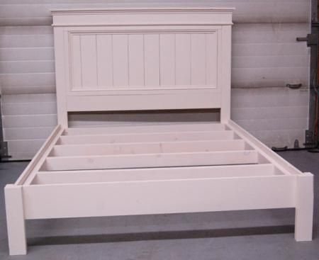 i want to make this diy furniture plan from ana whitecom a - Sturdy Bed Frames