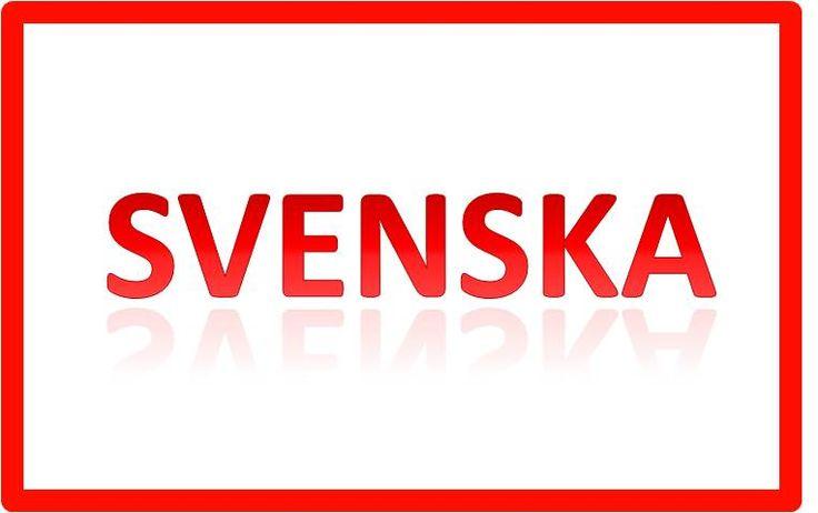 Åk 4-6 idrott, svenska och svenska som andraspråk