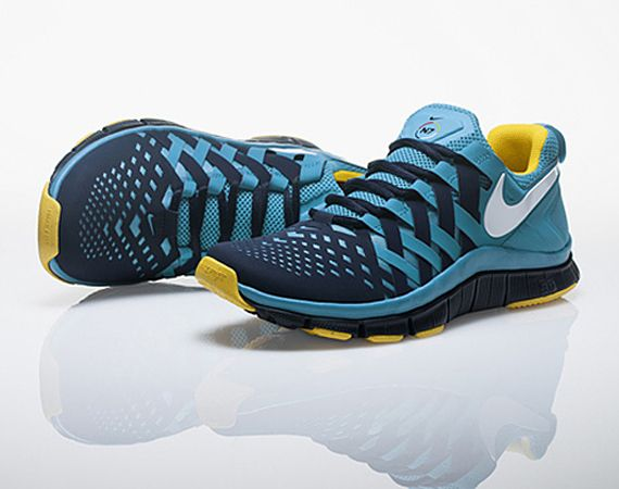 """Nike Free Trainer 5.0 – """"N7″ Collection"""