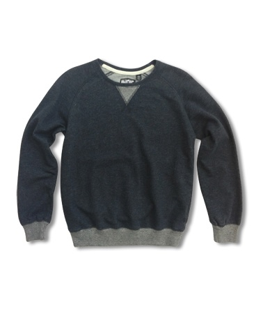 the OUTFIELD sweat. available in ages 3 - 14. www.industriekids.com.au