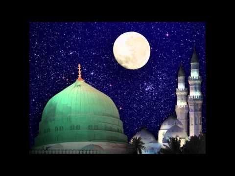 Nasheed   Salla 'Alayk Allah - Sufi Pearls