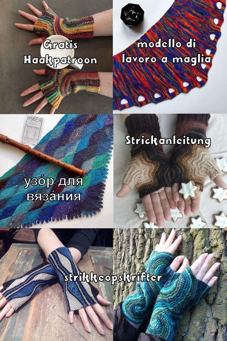 135 besten Handschuhe Bilder auf Pinterest | Basteln, Beanie mütze ...