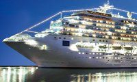 7 Night Mediterranean Cruise — $577  Costa Fascinosa    7 Night Mediterranean Cruise (Itinerary) Costa Cruise Lines - Costa Fascinosa Destination: Mediterranean Departing from: Venezia Departing Date: November 17, 2014  Interior Oceanview Balcony Suite from $577 from $672 from $910 from $1508  Itinerary Details