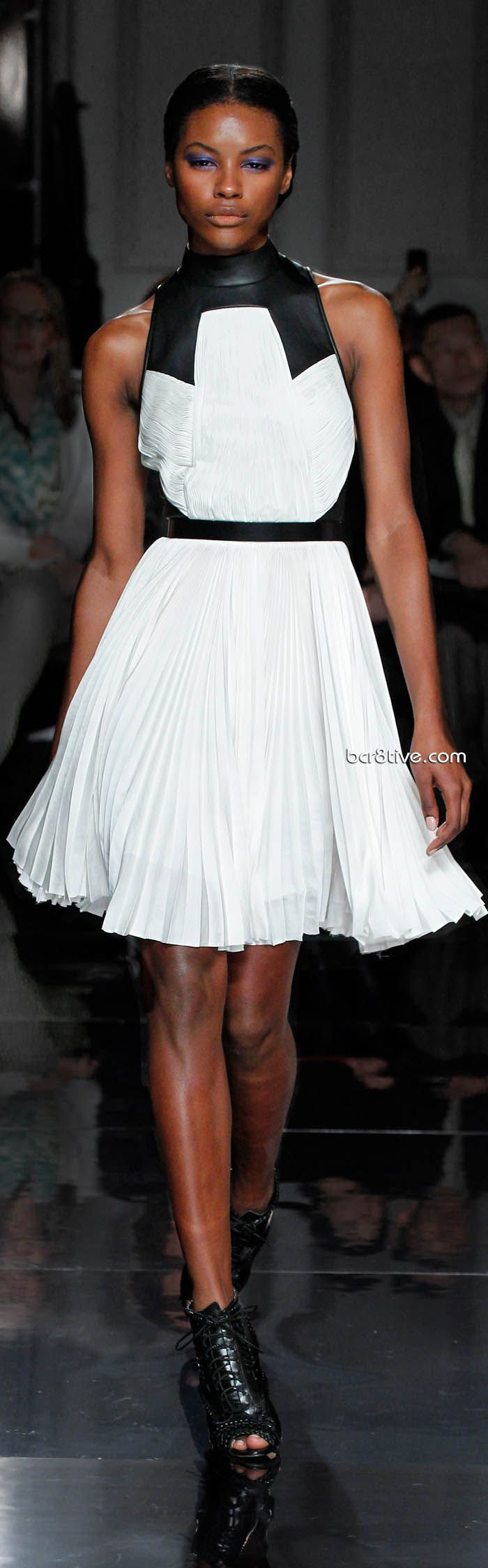 Fall winter 2013 fashion trends for women - Jason Wu Fall Winter 2013 14 New York Fashion Week