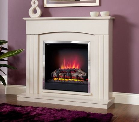 Wirral Fires Ltd trading as Fireplace Store Online - Be Modern Linmere Eco Electric Fireplace Suite, £449.00 (http://www.fireplacestoreonline.com/be-modern-linmere-eco-electric-fireplace-suite/)