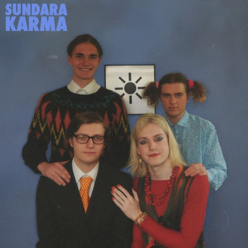 Sundara Karma is an awesome new band I just found on spotify. You should check them out!