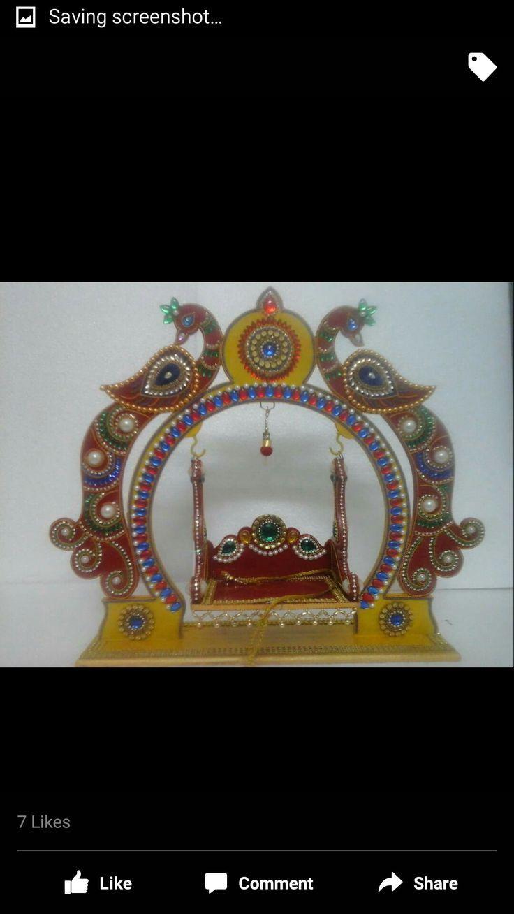 9 best ganpati decoration ideas images on pinterest diwali