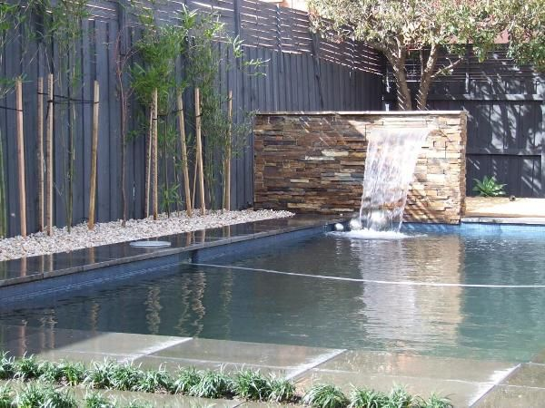 Creative Water Features for Gardens