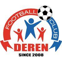 2008, Deren FC (Deren, Mongolia) #DerenFC #Deren #Mongolia (L13526)