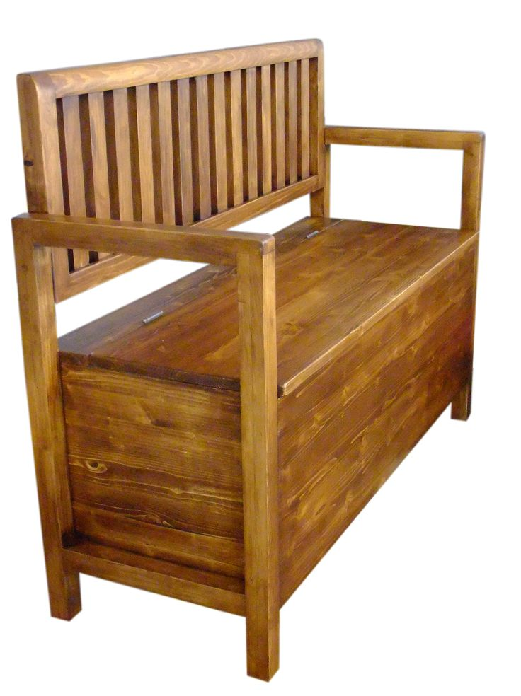 Mission Deacon S Bench Plans Woodworking Projects Amp Plans