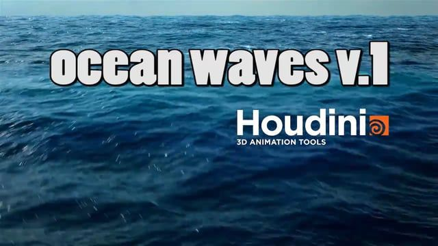 Fast testing the ocean tools inspired from Kon Tiki´s oceans.  everything is made with houdini, ocean is just spectrum, foam generated from ocean evaluate, foam extra added as texture pattern, clouds from his tools, rendered with mantra PBR.  enjoy watching!