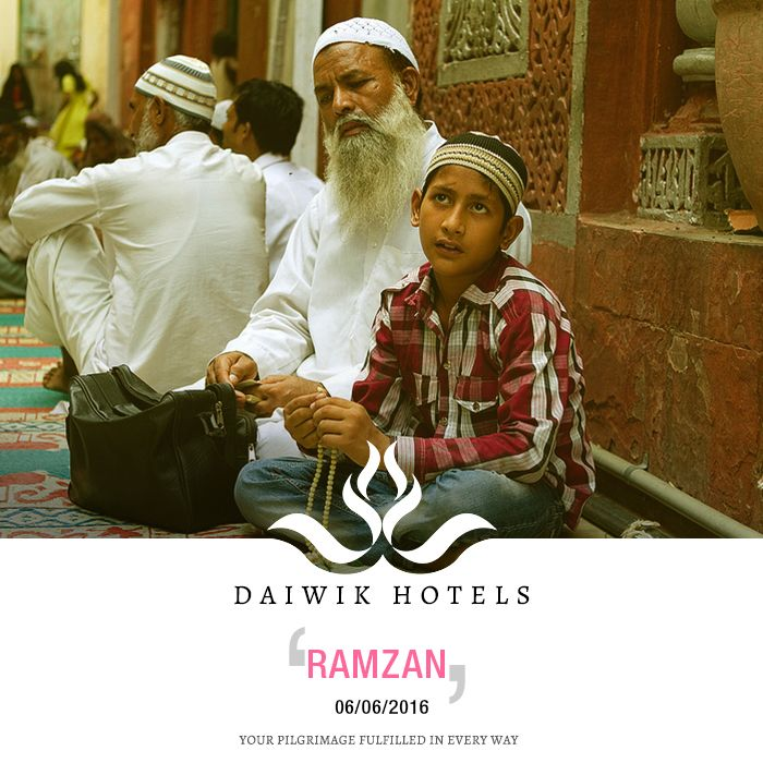 RAMZAN BEGINS – 6th JUNE TO 5th JULY 2016. Ramzan is the holy ninth month of the Islamic calendar when Prophet Muhammad received his first revelations of the Al-Quran. This month is also called Ramadan when the faithful across the world fast from sunrise to sunset and say their prayers. The fasting during the month of Ramzan is considered as one of the five pillars of Islam along with going on the pilgrimage to Mecca called the Haj.