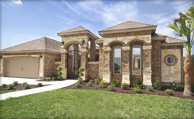 Dolcan homes new home builder in the rio grande valley House plans mcallen tx