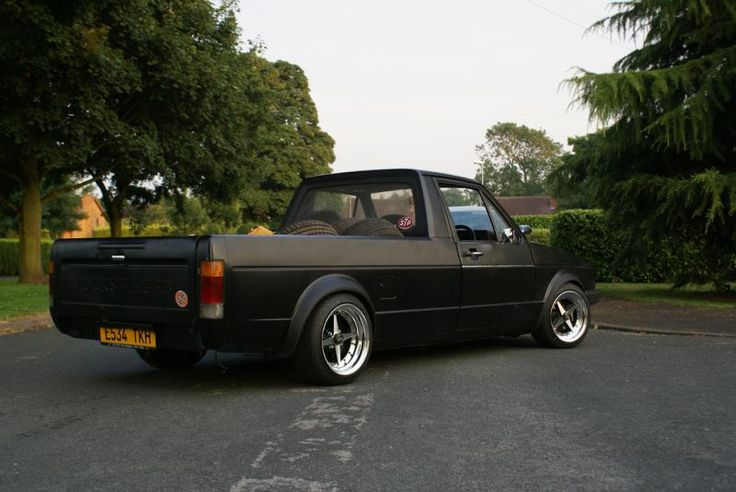 vw golf caddy pick up tol page 3 vw caddy mk1 pinterest chang 39 e 3 golf and ps. Black Bedroom Furniture Sets. Home Design Ideas