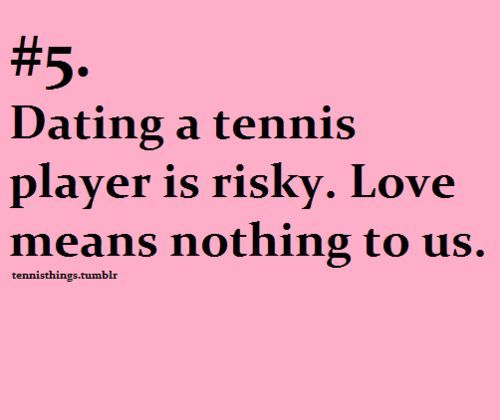What is Love for a tennis player? More tennis ideas at #lorisgolfshoppe