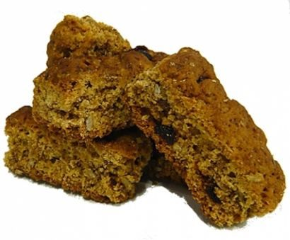 Choc Rusks - Old Style & Favourite South-African Recipes
