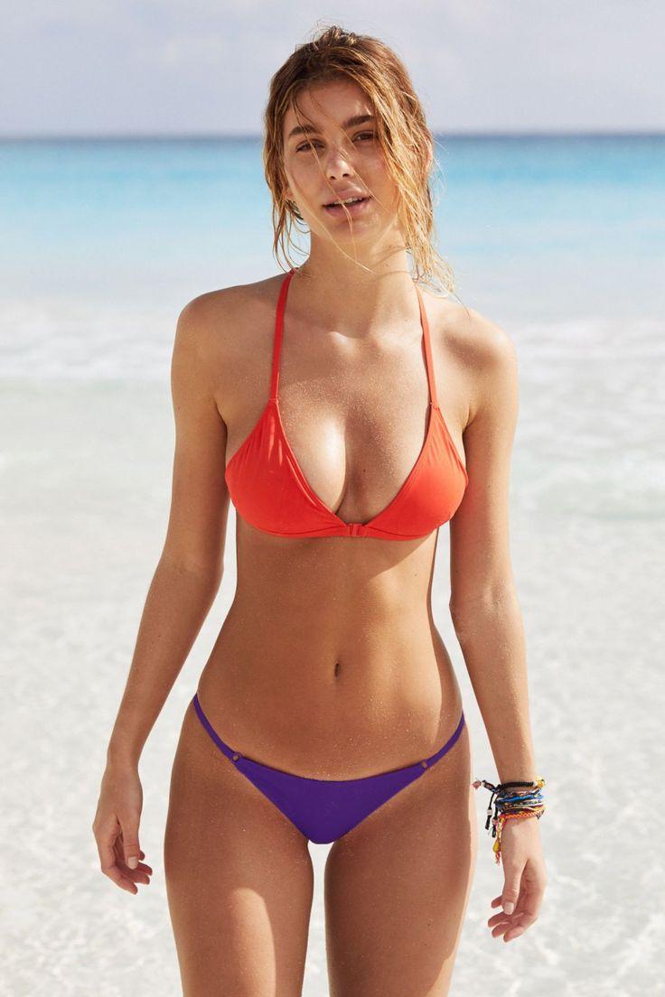 Bikini world champion