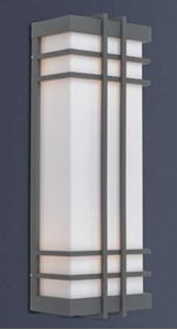 Picture of Morley 3 Light Exterior Wall Light (Morley 3) Telbix