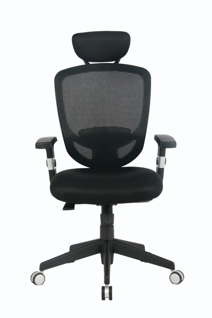 ergonomic mesh office desk chair with adjustable arms. viva office high back mesh chair, ergonomic office desk chair with adjustable arms c