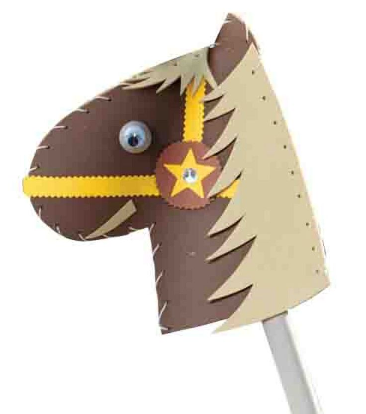 Hobby Horse Craft