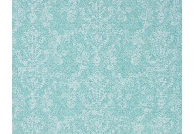 DESIGNERS GUILD Il puro cotone Pale Jade, coll. Lavandou Fabric.