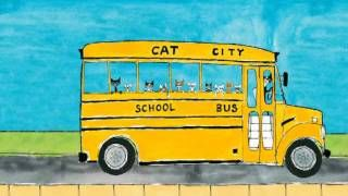Pete the Cat: Rocking in My School Shoes, via YouTube.
