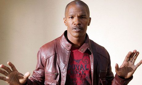 "Rumor Control: Jamie Foxx Denies Dating Katie Holmes- http://getmybuzzup.com/wp-content/uploads/2013/10/205392-thumb.jpg- http://getmybuzzup.com/jamie-foxx-denies-dating-katie-holmes/-  Jamie Foxx Denies Dating Katie Holmes By MsDrama As reported by MSDTV, Jamie Foxx and Katie Holmes had been caught creeping in New York.According to Jamie they were just ""hanging out"" not ""hooking up""…  Jamie Foxx tell Eonline  ""[The rumors] are one hundred percent not true. In fac"
