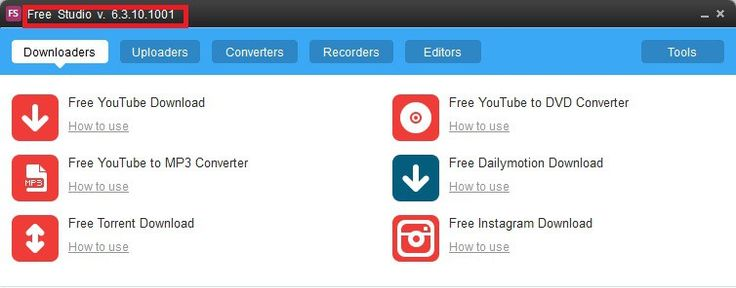Free+Studio+6.6.7.426+Free+Download+For+Windows+PC