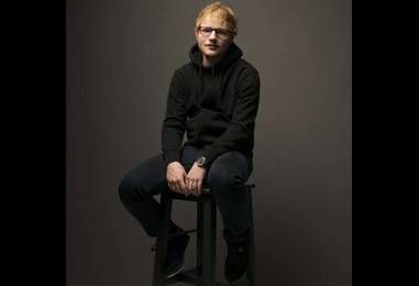 Ed Sheeran unshakeable as he heads for fifth week of Official Chart domination