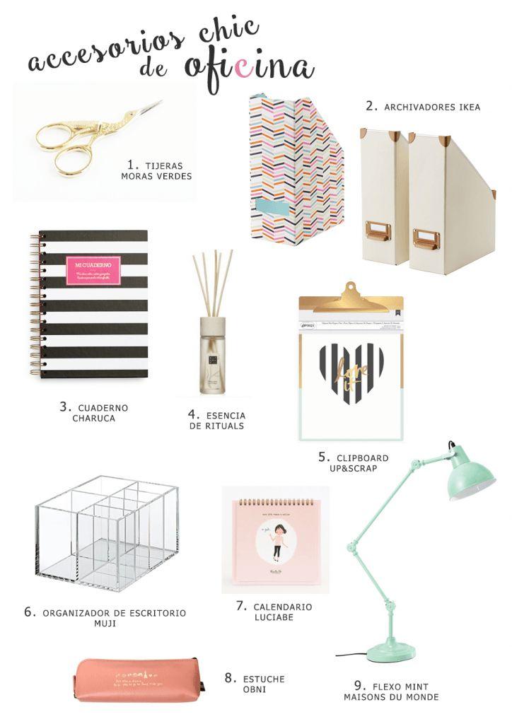 As 25 melhores ideias de decoracion oficina no pinterest for Oficinas creativas pequenas