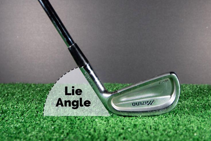 how to measure golf club length needed