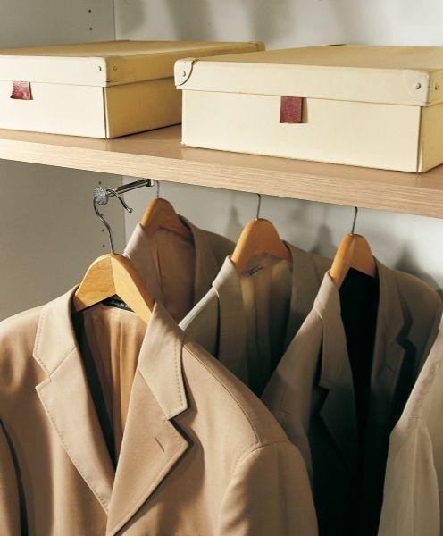 BADROOM - centri camerette specializzati in camere e camerette per ragazzi - Attrezzature interne per armadi