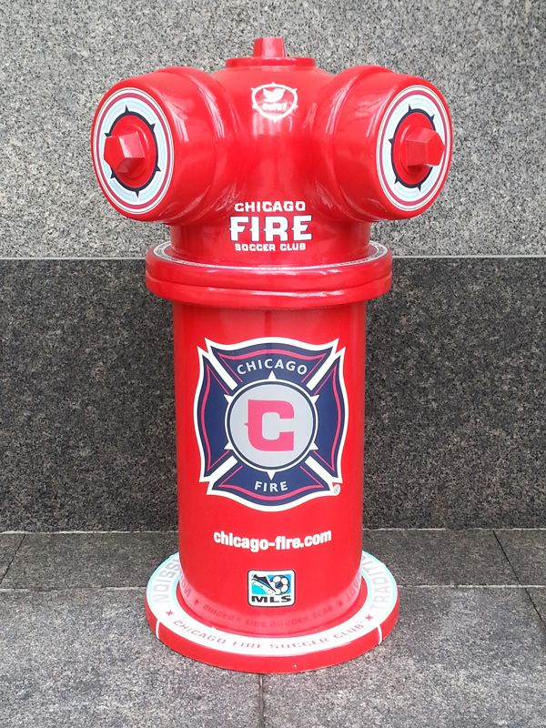 48 Best Images About Fire Hydrants On Pinterest The Family Chinese Dragon And Dalmatians