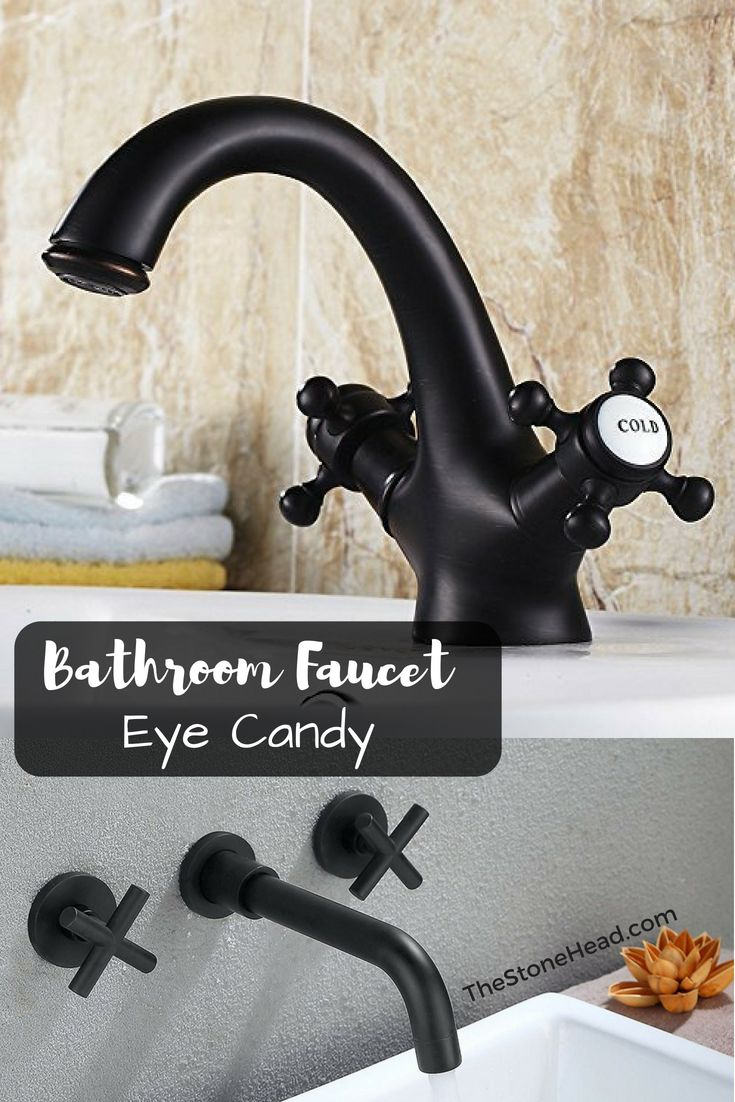 Matte Black Bathroom Fixtures All The Matte Black Faucets You Can Dream Bathroom Faucets Matte Black Bathroom Fixtures Black Bathroom