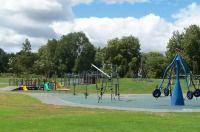 Destination Parks - Hamilton City Council